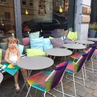 Café Leopold, Bruselas